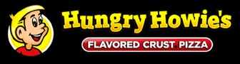 Hungry Howies Pizza