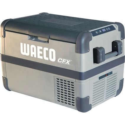 Waeco CFX-50 Fridge Freezer - Rays Outdoors