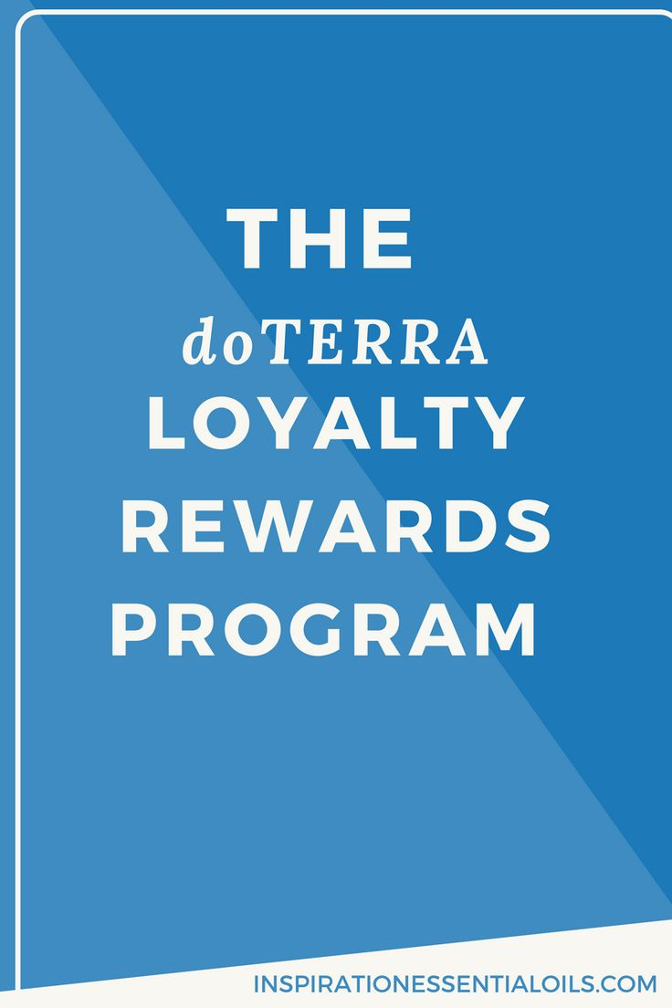 Generally, a loyalty program issues a card (much like a credit card) to a customer, who swipes the card before she pays for her goods. The card identifies the customer and makes the purchase eligible for a discount or some other benefit.