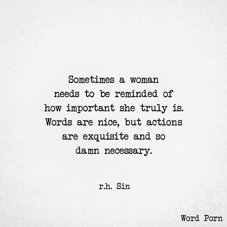Quotes On Importance Of Women: Best 25+ More Than Words Ideas On Pinterest