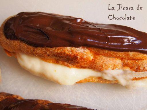 Receta del día: pepitos de chocolate sin gluten