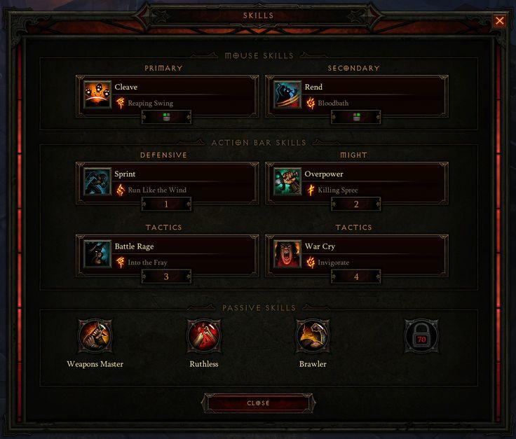 Are You Prepared for 2.0.1? - Diablo III