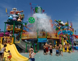 Dallas Water Parks: 10Best Attractions Reviews