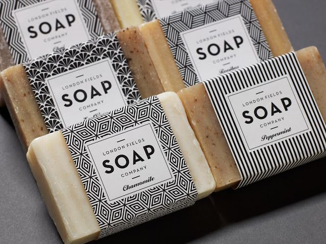 London fields soap company london fields design and for Design companies london
