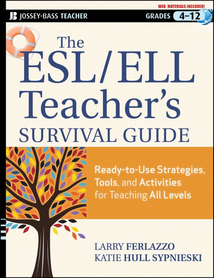 The ESL / ELL Teacher's Survival Guide: Ready-to-Use Strategies  Tools  and Activities for Teaching English Language Lear (eBook Rental)