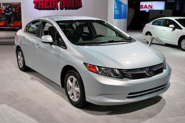 Honda Civic 2012 MPG Honda Civic 2012 Price – TopIsMagazine