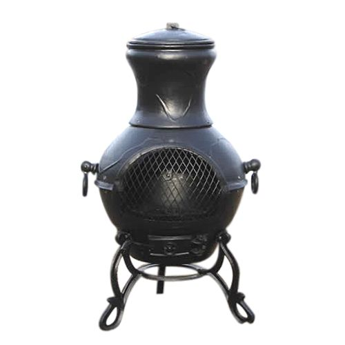 17 Best Images About Chimineas & Patio Heaters On