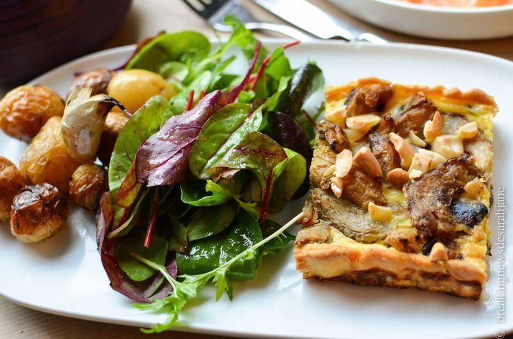 Instant brunch chez Les Pipelettes #Brunch #Blog #Veggie #Vegan #Food #Paris #LesPipelettes