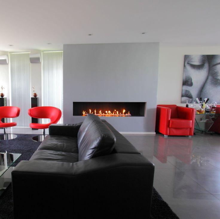 25 beste idee n over woonkamer accenten op pinterest woonkamer schilderijen lichtroze kamers - Kleur zen woonkamer ...