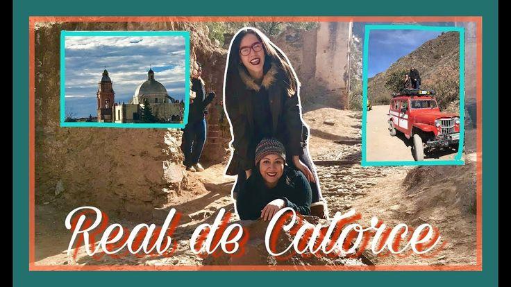 REAL DE CATORCE San Luis Potosí | Turismo