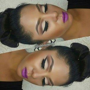 #make-up #makeup