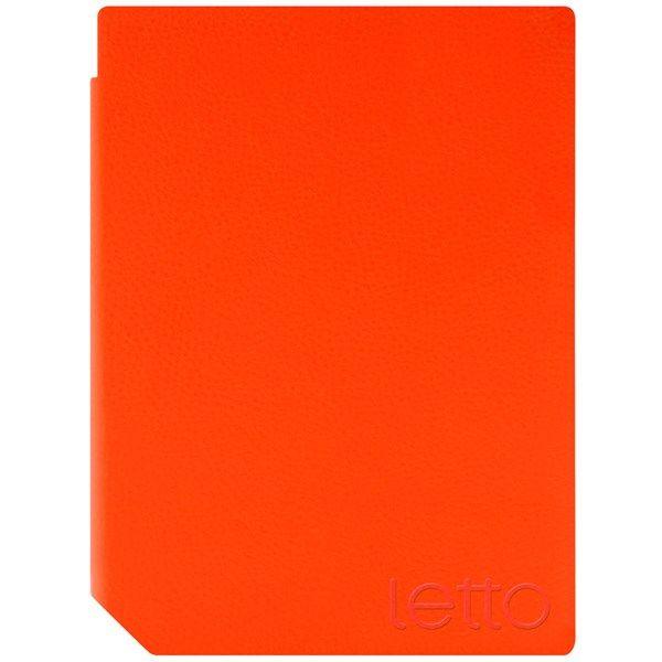 Fodral till Letto Frontlight, Orange