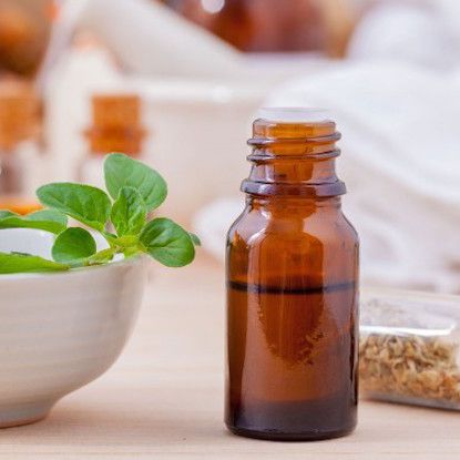 Oregano Oil Is Far More Superior Than Prescription Antibiotics, Without The Side…