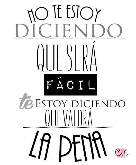 Creative Mindly: Mensaje del lunes http://creativemindly.blogspot.com.es/2013/09/mensaje-del-lunes.html #frases #quotes