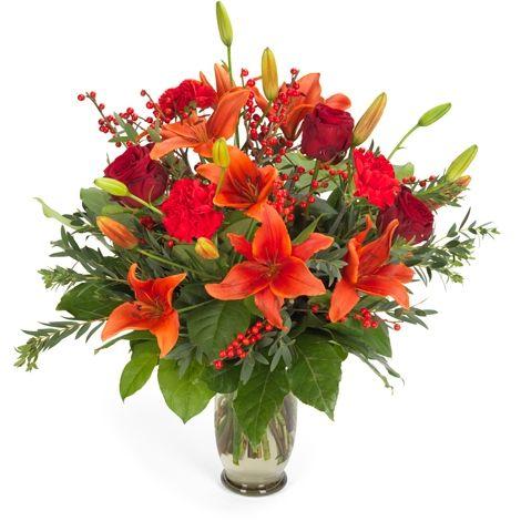 Julefeiring - Forus - Maren's Blomster