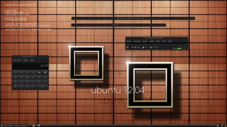 MATE Desktop Environment  http://ubuntuforums.org/showpost.php?p=11901646=57