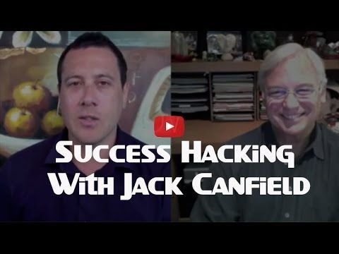 America's #1 Success Coach - Jack Canfield talks with Henare O'Brien about his top Success Secrets.  This is a special full length interview..