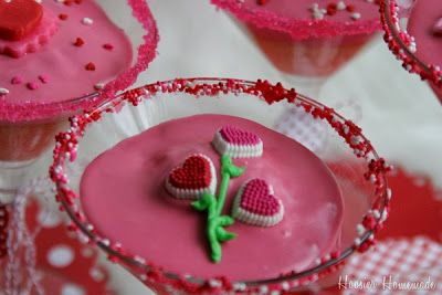 no bake valentine's day cookies
