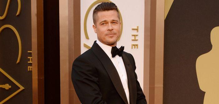 Netflix Shells Out $60 Million For Brad Pitt's Upcoming Movie