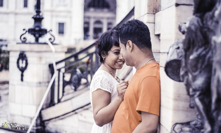 Wedding Trends - The Pre-Wedding Shoot! Photos, kolkata,  Pre Wedding, Couple Photographs, Candid Clicks pictures, images, Romantic Shoot |iPic Frames