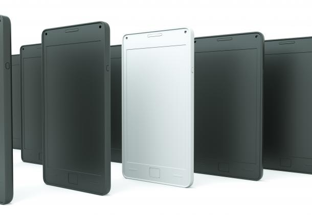 Five Smartphones To Rival The iPhone 5: Smartphone