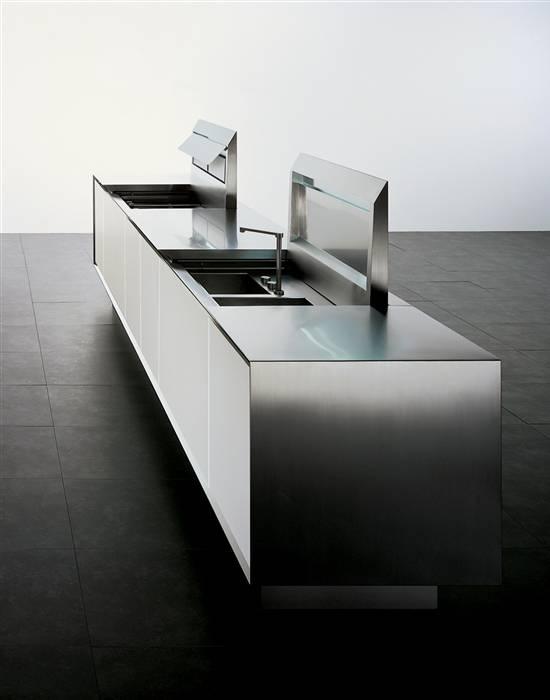 Boffi kitchen. Norbert Wangen design///////Dedicated to deliver superior interior acoustic experince. www.bedreakustik.dk/home