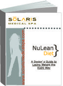 Free NuLean eBook - How to Lose Weight Quickly and Safely
