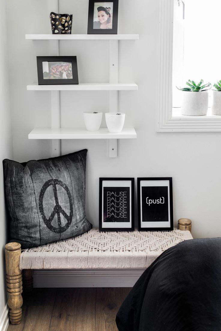 〰 bedroom details 〰