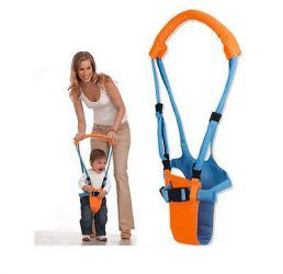 brand Brand New Baby Jumper Exerciser Portable Stand Bouncer Toy ...