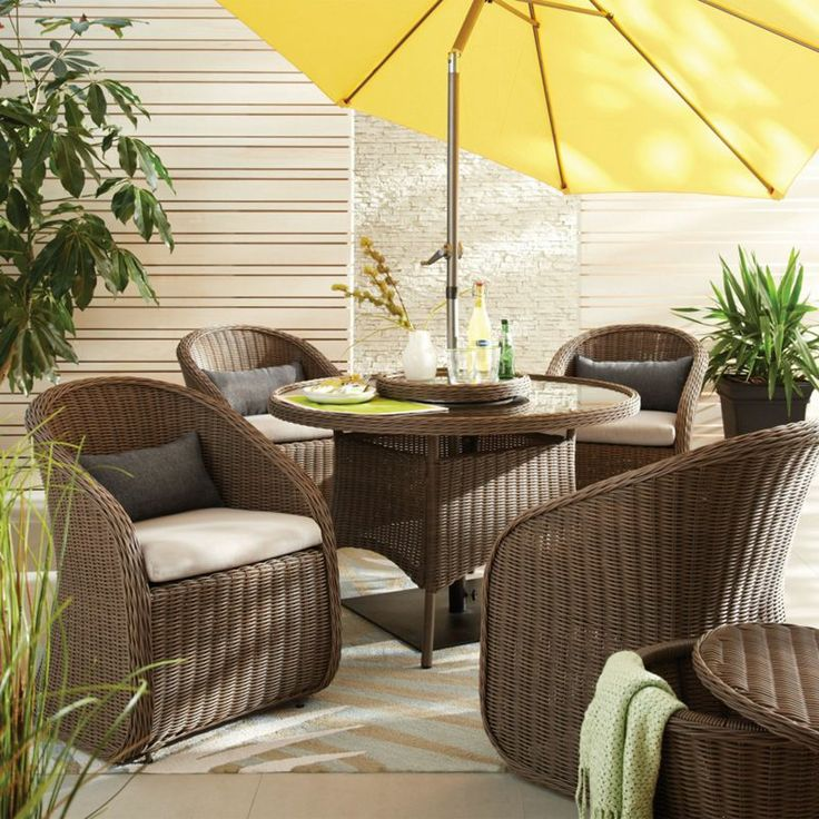 Home Outdoor  Sears Patio Cushions Canada by 76 Best Images About Patio  Furniture On Pinterest. 28    Sears Patio Cushions Canada     Wicker Patio Furniture At
