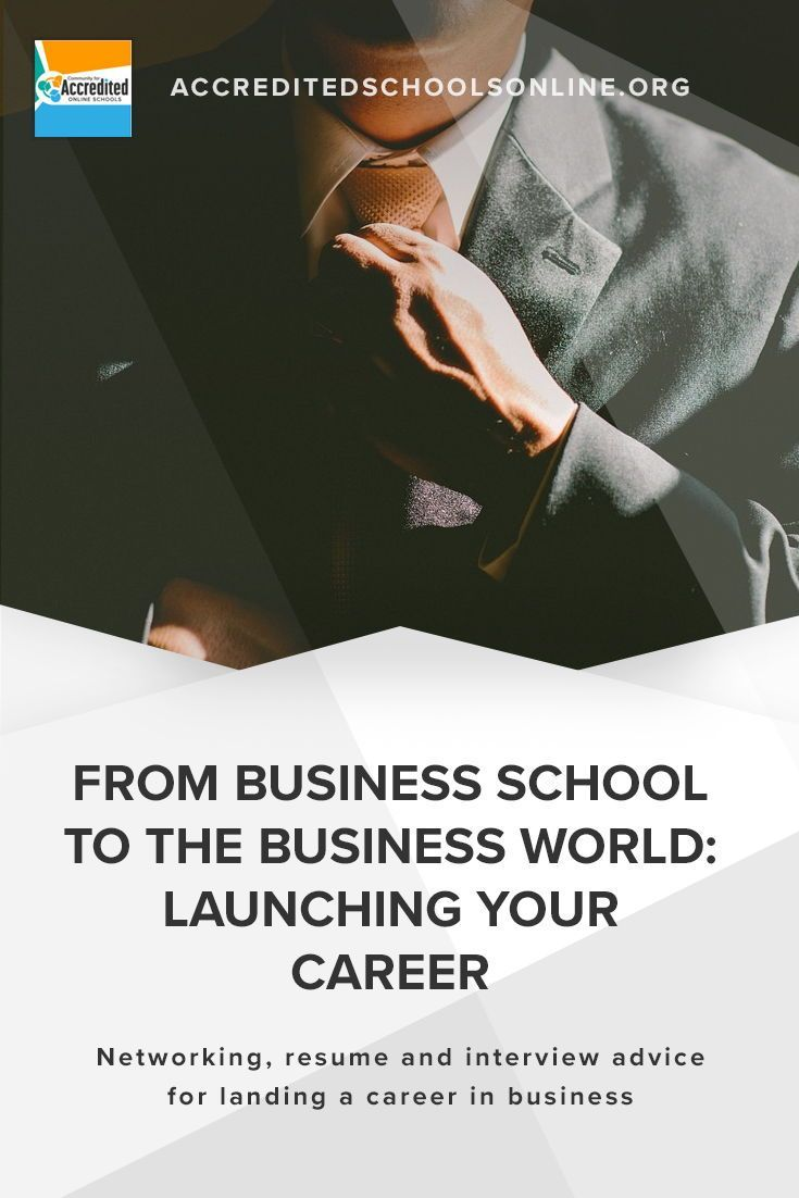 Tips for Launching Your Career in Business After Graduation