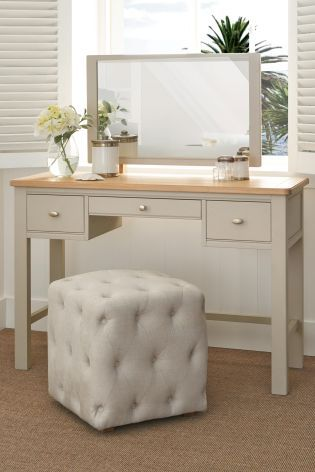 Hampton Dressing Table from Next