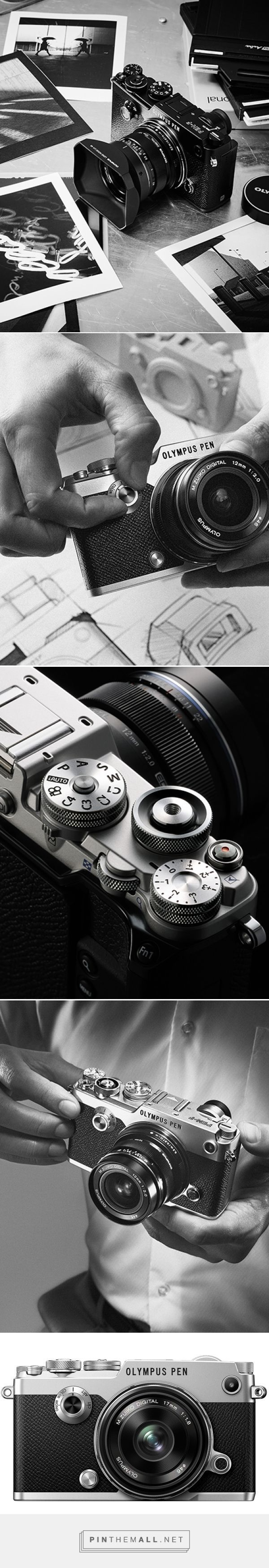 141 best photographers toolkit images on pinterest camera photo olympus pen f digital camera product design fandeluxe Gallery
