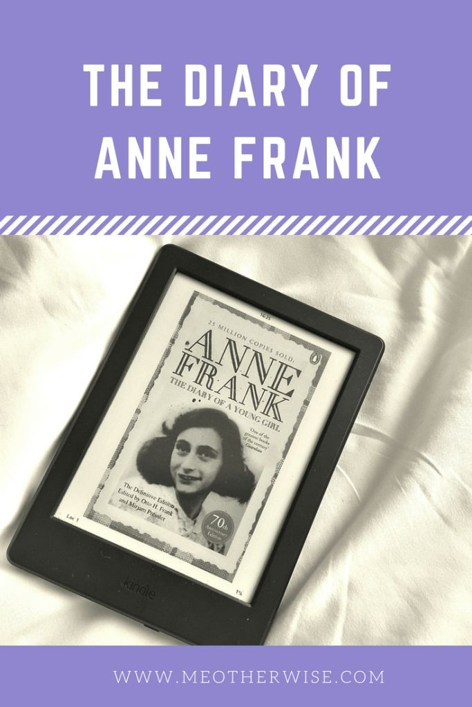 an analysis of the diary of anne frank a jewish girl While anne 's diary is a remarkable evocation of a growing teenage girl under any circumstances, this is above all the narrative of a jewish girl in the grips of world war ii and the holocaust anne is a girl forced to go into hiding with her family, and a girl terrified that she and everyone she loves will be killed.