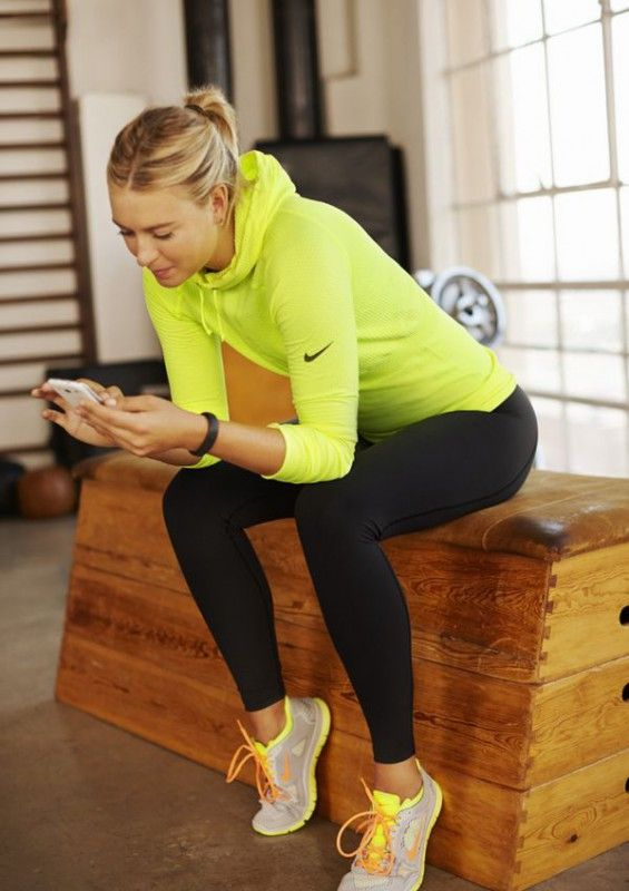 whatgoesgoodwith.com workout outfits (24) #cuteoutfits