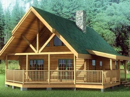 Best 25 log cabin home kits ideas on pinterest cabin for Chalet cabin kits