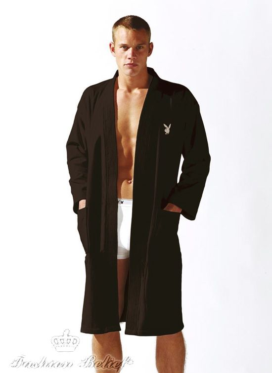 Men S Bathrobes Are Offered At Affordable Prices And You