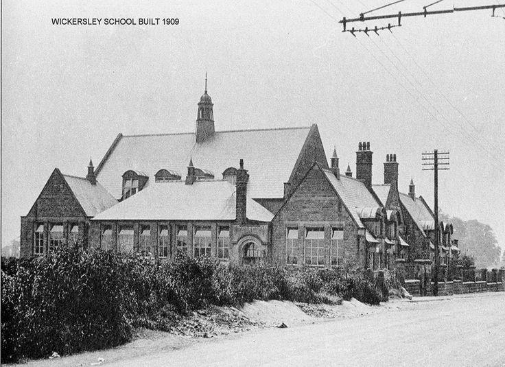 Wickersley School