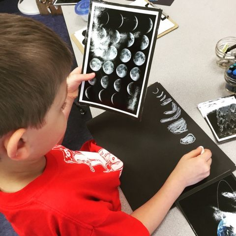 In this blog you will see a journey being taken by students and teacher to build up our minds, muscles and imaginations together through inquiry, exploration, investigation, problem solving and teamwork!