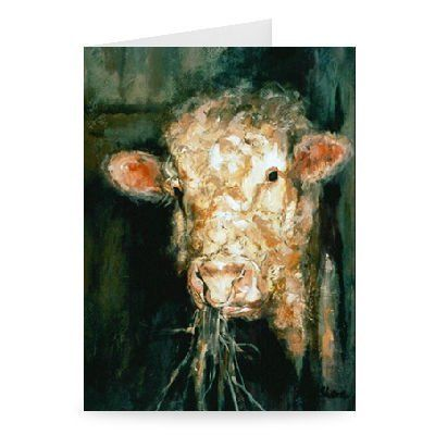 Winter Feed (oil on canvas) by Ellie O'Shea - Greeting Card (Pack of 2) - 7x5 inch - Art247 - Standard Size - Pack Of 2 by Art247. $6.50. This photographic Greeting Card is created on 300gsm FSC approved card. The result - a stunning reproduction at an affordable price. Actual size 7x5 inch.Greeting card comes with high grade white envelope as standard.This is an automated preview only. Actual Greeting Card design may vary. All products are hand finished by our expert manu...