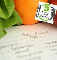 Keeping a food journal can help you track exactly what you've eaten for the day.  *Why not try this for a week and see how it goes!*  Or  Join our 5 Day 🍎Challenge Our 5Day Program is a perfect way of ensuring you are keeping a keen eye on the foods you are consuming to benefit from what you are eating.  Book your space now!  🍎🍏🍎🍏🍎🍏🍎🍏 Whatsapp for price and info👍 ===================== Herbalife Independant Distributor  *Sakz Shaik: 076 527 1432* ☎031 2084108 ============== Pick up…