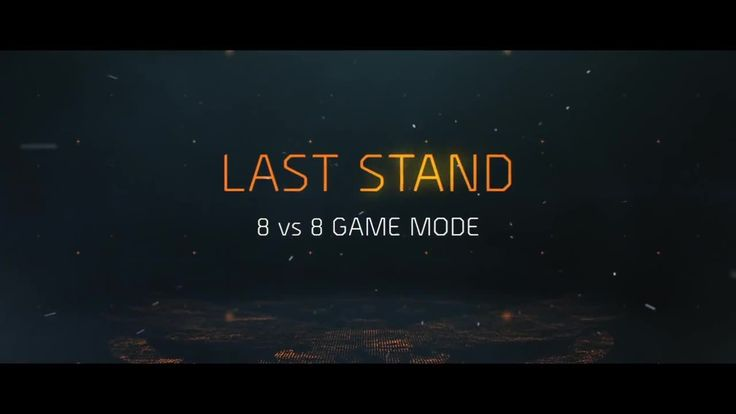 Tom Clancy's The Division Official Last Stand: Expansion 3 Launch Trailer The next major expansion for The Division releases tomorrow introducing a new game mode for the Dark Zone. February 27 2017 at 06:42PM  https://www.youtube.com/user/ScottDogGaming