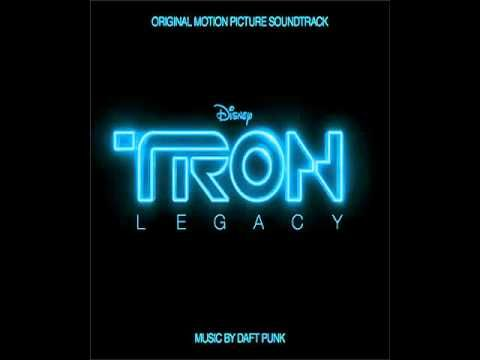 Tron Legacy - Soundtrack OST - 08 The Game Has Changed - Daft Punk - YouTube