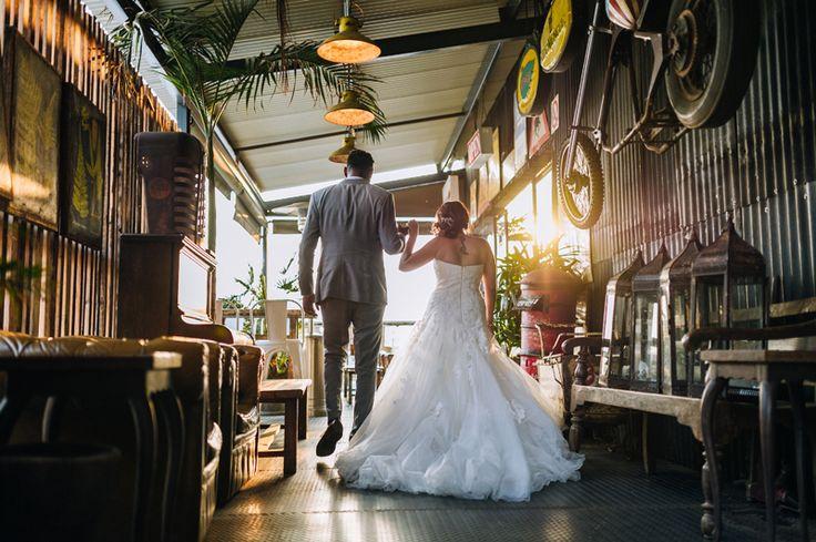 Katy's Palace Bar | Wedding Venue | Joahnnesburg