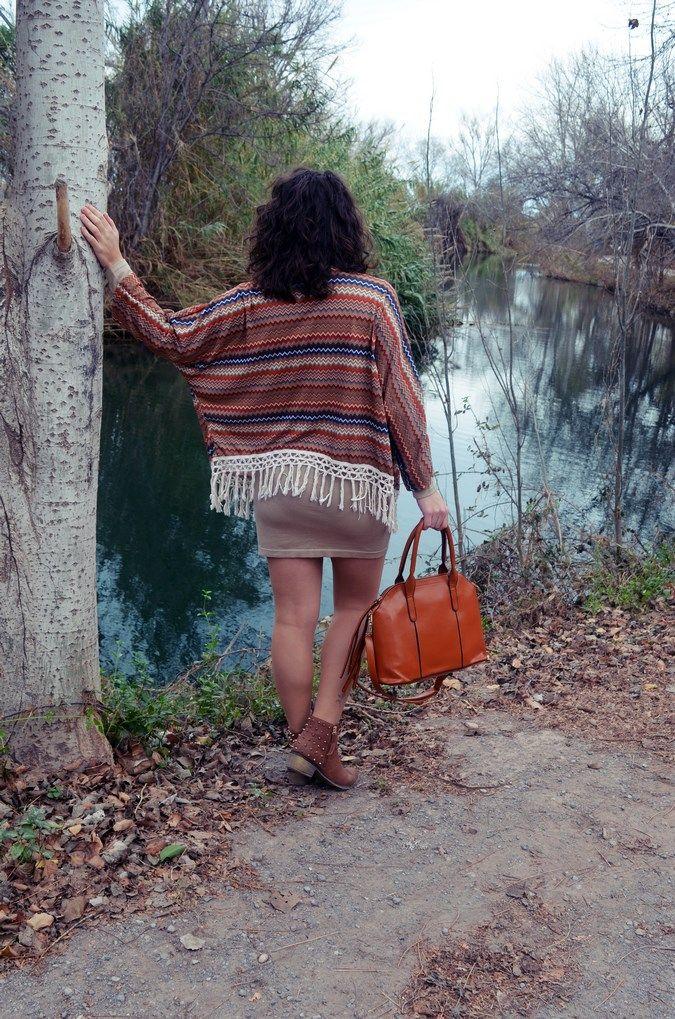 Casual Saturday Outfit - Mi Vestido Azul  Fashion and Lifestyle Blog   By Lourdes BuesoMi Vestido Azul  Fashion and Lifestyle Blog   By Lourdes Bueso