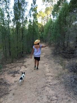 Eumalga | Youcamp - Adventures on private land