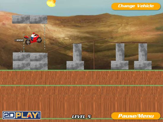 Link to play: http://www.happywheelsy8.com/games-stunt-master.html
