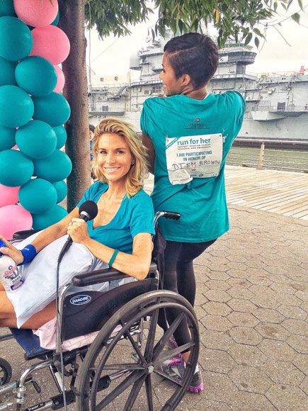 Diem Brown Out of the Hospital with Good and Bad News| MTV, Cancer, Battling Illnesses, Diem Brown