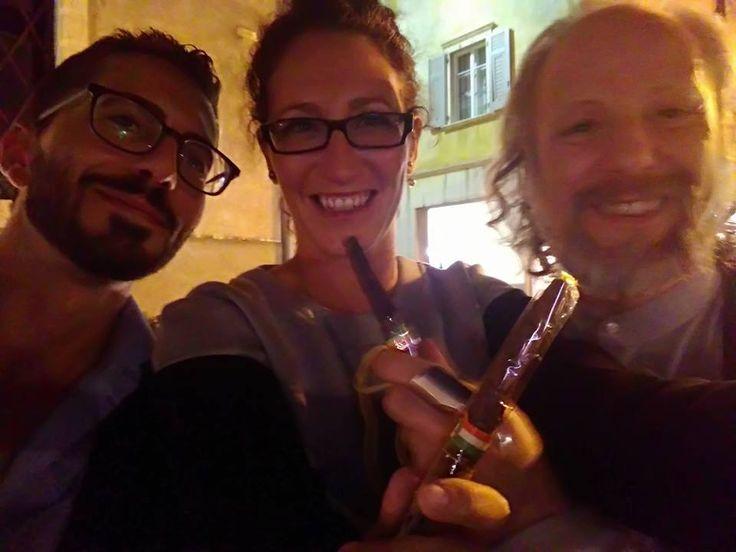 Coeditore, PR, Fummelier - Al Silenzio @ Rovereto