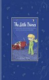 Little Prince Graphic Novel | Antoine de Saint-Exupery